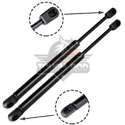 2x Rear Glass Window Lift Supports Struts Spings For Ford Escape 2008-2012 6260