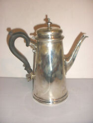 Vintage Gorham George Ii Sterling Silver Coffee Pot 1271 Lighthouse 2 1/2 Pint