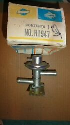 Nors 1971-73 Chrysler Dodge Plymouth Full Size Non A/c Heater Control Valve