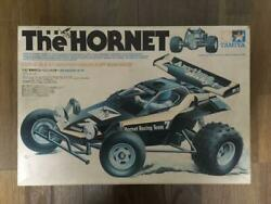 Tamiya The Hornet 1/10 Electric Rc Racing Buggy Vintage 1989 Unassembled F/s