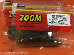 Zoom Horny Toad 5cnt 083-120 Watermelon Candy 2 Pcks