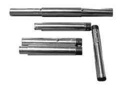 Fold Stainless Boat Tubing With Patented Gemlock Hinge Strut 1 X 6and039