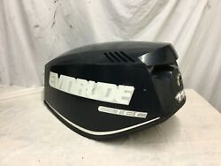 Engine Cover Top Cowl Evinrude 115-130 Hp Etec 0285628 Je07