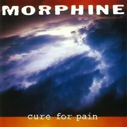 Morphine - Cure For Pain [new Vinyl Lp] Holland - Import