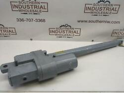 Duff-norton Spa7415-24 6 Stroke Length 50/min Speed Rated Load Linear Actuator