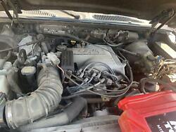 Automatic 5.0l 4x4 Transmission Assy. Mercury Mountaineer 99 00 01