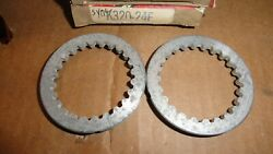 50s 60s Plymouth Chrysler Dodge Desoto Inner 2nd And 3rd Synchro Stop Ring 2400533