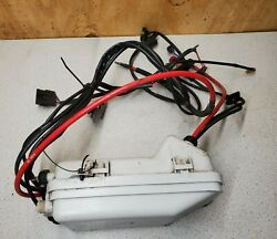 1996 Sea-doo Sp 587 Electrical Box With Ignition Coils Cdi Box Voltage Regulator