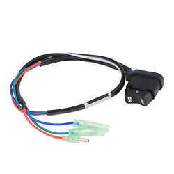 Tilt Trim Switch Assembly For Mercury Outboard Remote Control Box 87-18286a43