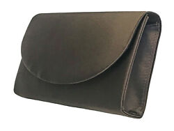 New Women#x27;s Colorful Creations Brown Purse Evening Clutch Wedding Prom 6420 $12.59