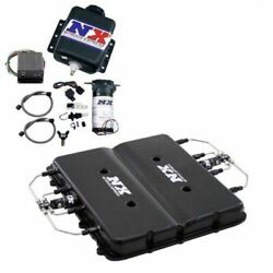 Nitrous Express 15127h-lt4 Water/methanol Injection System Gas Stage 2 New