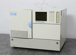 Shimadzu Sil-htc Benchtop Temperature-controlled Autosampler 228-41001-32