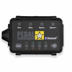 Pedal Commander Pc17-bt Throttle Response Controller - Bluetooth For Ford New