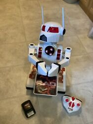 R.a.d 2.0- Robot Toy Collectible - Toymax