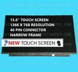 L63569-001 Hd Lcd Touch Screen Assembly For Hp Notebook 15-dy1731ms 15-dy1751ms