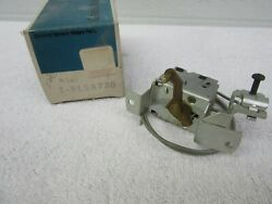 Nos 1964 Corvair Truck A/c And Heat Evaporator Ranco Control Switch Assy. Dp