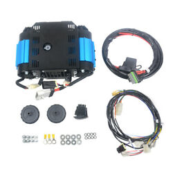 High Output Twin Air Compressor Ckmta12 For Universal Tire Pump Jeep Truck Suv