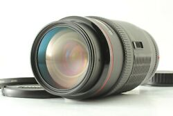 Very Rare【near Mint】 Canon Ef 50-200mm F/3.5-4.5 L Af Zoom Lens From Japan 532
