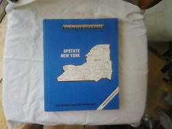 Thomas Regional Directory Upstate New York 2000 Industrial Buying Guide
