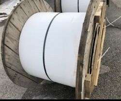 Corning 6 Fiber Single Mode Direct Bury Armored Toneable Optic Cable Ftth Fttp