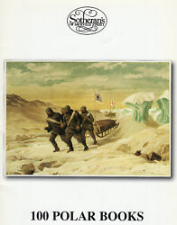 28 Vintage Polar And Mountaineering Catalogues -- 1996-2007
