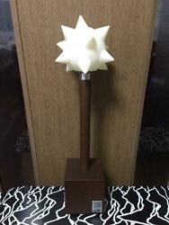 Ngap Igaiga Undercover Lighting Fixture Ornament Collectible Genuine F/s From Jp