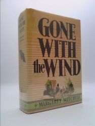Gone With The Wind Text Only By M. Mitchell By Margaret Mitchell
