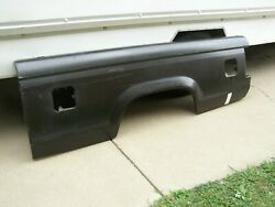 Nos Oem Ford 1983 1988 F150 Truck 7andrsquo Bedside Dual Tanks 1984 1985 1986 1987 F350