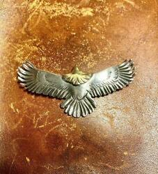 Goroand039s Eagle Small Pendant From Japan Free Shipping