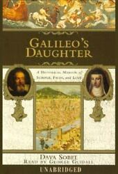 Galileoand039s Daughter A Historic Memoir Of Science Faith And Love