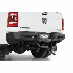 Addictive Desert Designs R560051280103 Rear Bumper For 2019-2020 Ram 2500/3500