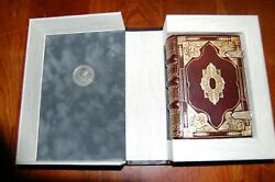 1538 THE COVERDALE BIBLE NEW TESTAMENT 1ST VERY EARLY ENGLISH ILLUSTRATED VRARE!