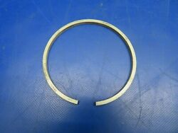 Continental C-90 / C-145 Bottom Slotted Oil Control Ring P/n 530677 0720-677