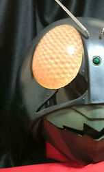 Kamen Rider The First Mask Cosplay Display Rare Ex Production Retro Genuine F/s