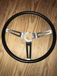 1969-1975 Corvette Steering Wheel- Show Condition Shows Perfect