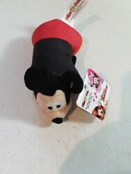 NEW DISNEY JUNIOR MINI PILLOW PETS PLUSH MICKEY MOUSE
