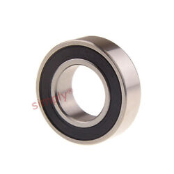 ENDURO 6892RS Rubber Sealed Deep Groove Ball Bearing 9x17x5mm