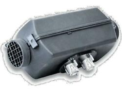 Autoterm Diesel Air Heater 12volt 2kw With Digital Controller - Free Shipping