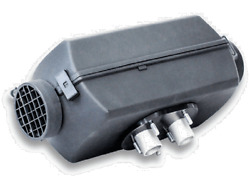 Autoterm Diesel Air Heater 12volt 2kw With Rotary Controller - Free Shipping
