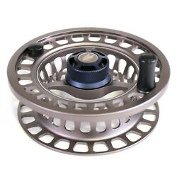 Sage Spectrum Max Spare Spool - All Sizes - Free Line/backing - Free Fast Ship
