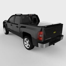 Undercover Uc4128l-218 Tonneau Cover Black For 2014-2018 Toyota Tundra 6.5ft New