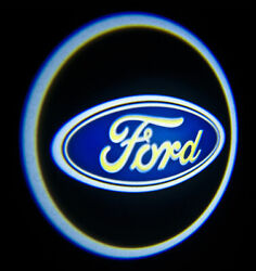 ORACLE Door LED Projectors Ford