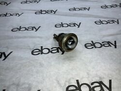 1949 1950 Ford Mercury Push Button Start Ignition Switch Truck Oem Hot Rod Rat