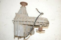 Ford Excursion F250 03-10 6.0l Diesel At Electric Shift Transfer Case 273 F