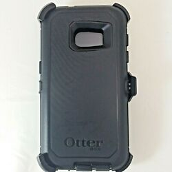 Otterbox Defender Rugged Case Holster Screen Samsung Galaxy S7 G930 NEW OEM $19.99
