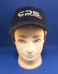 HUSAR'S Canon Professional Services (CPS) Baseball Style Cap Hat - New w Tags $2.99
