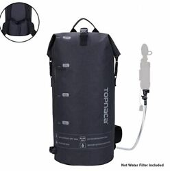 20L Bucket Dry Bag Lightweight Collapsable Sealed Tactical Waterproof Bag $19.99
