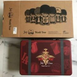Jay Chou World Tour 2007 Limited Edition Figures Figurines Dolls Music Stage