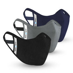 Safe + Mate X Case-mate Washable And Reusable Cloth Masks - Adult Multi Packs -