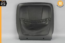 00-05 Mercedes W163 Ml350 Ml500 Front Left Or Right Back Cover Black Oem